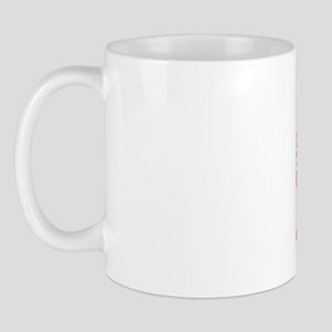 The Owls Are Not What They Seem - (Red) Mug