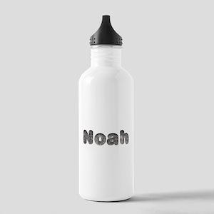 Noah Wolf Water Bottle