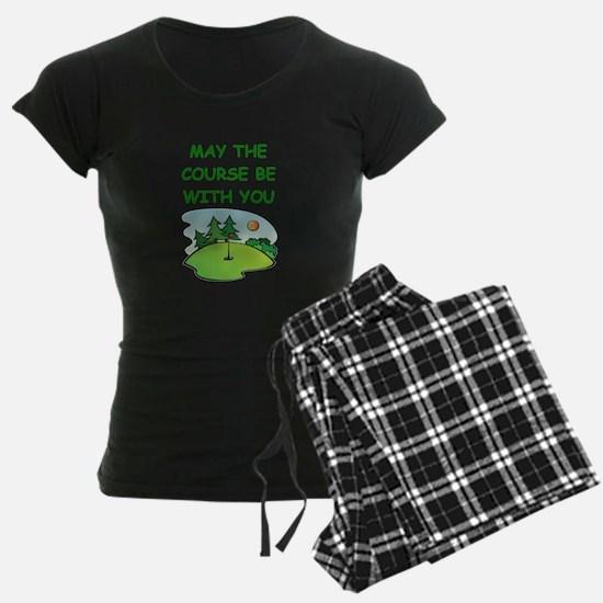 golfing Pajamas