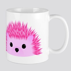 Hedgy the Hedgehog Mug