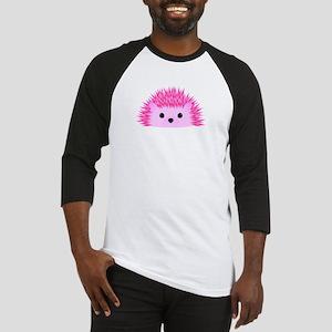 Hedgy the Hedgehog Baseball Jersey