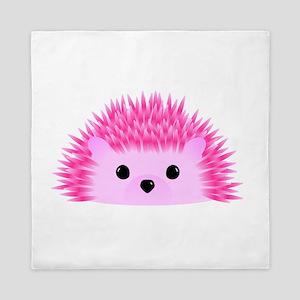 Hedgy the Hedgehog Queen Duvet