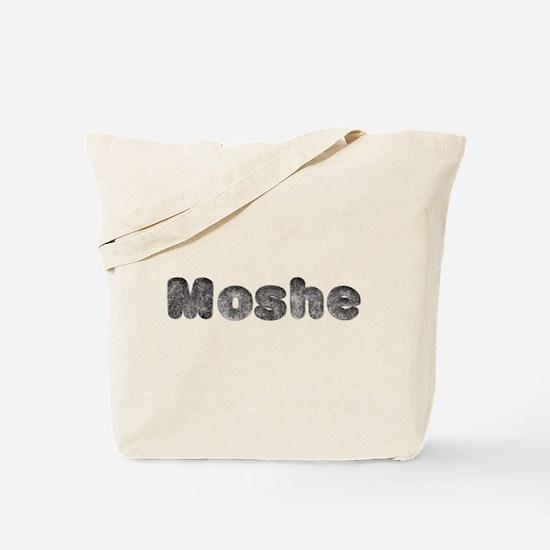 Moshe Wolf Tote Bag