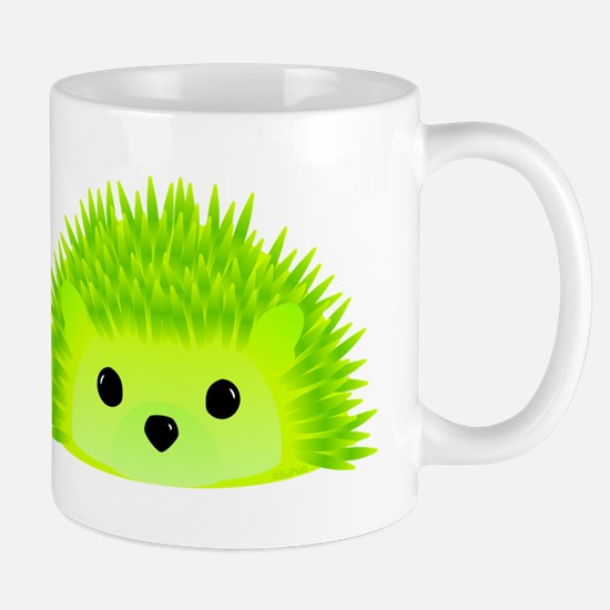 Vedgy the Hedgehog Mug