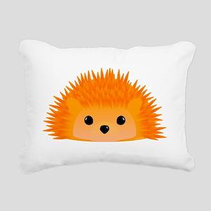 Sedgwick Rectangular Canvas Pillow