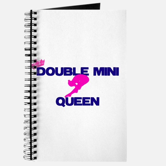 Double Mini Queen Journal