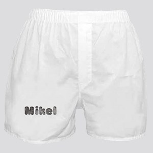 Mikel Wolf Boxer Shorts