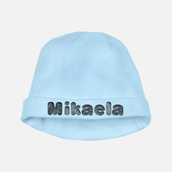 Mikaela Wolf baby hat