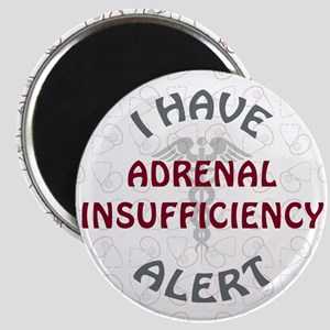 ADRENAL INSUFFICIENCY Magnet
