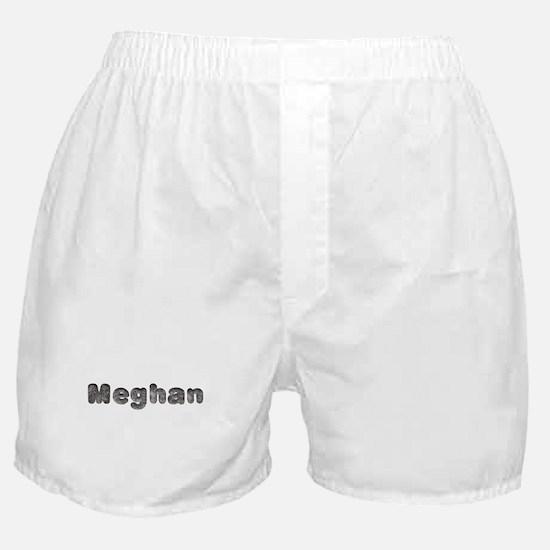 Meghan Wolf Boxer Shorts
