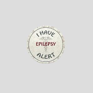 EPILEPSY Mini Button