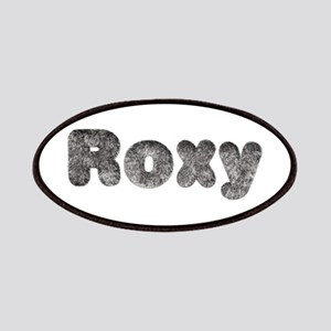 Roxy Wolf Patch