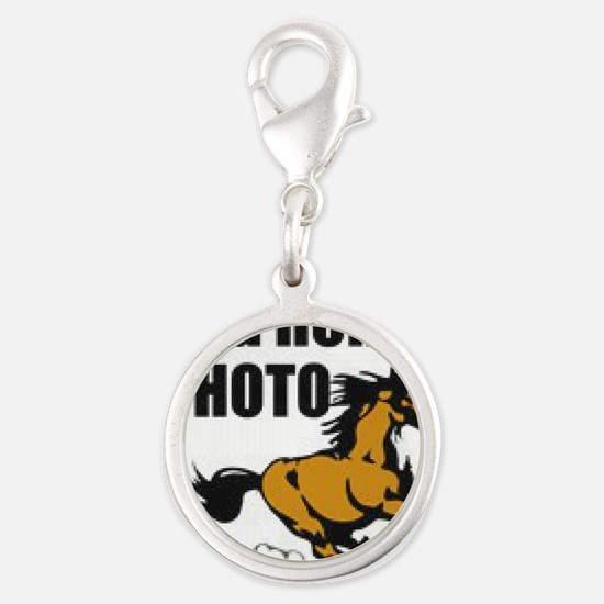 Add Horse Photo Charms