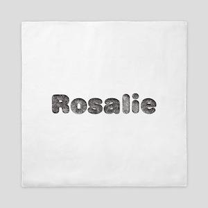 Rosalie Wolf Queen Duvet