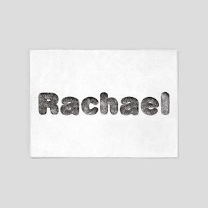 Rachael Wolf 5'x7' Area Rug