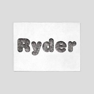 Ryder Wolf 5'x7' Area Rug