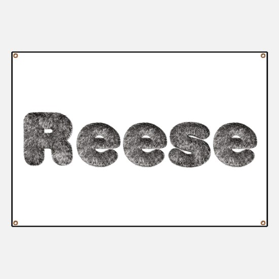 Reese Wolf Banner