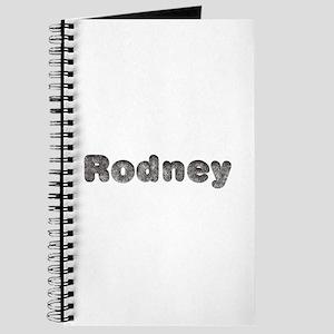 Rodney Wolf Journal
