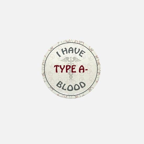 TYPE A- Mini Button