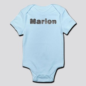 Marion Wolf Body Suit