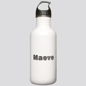 Maeve Wolf Water Bottle