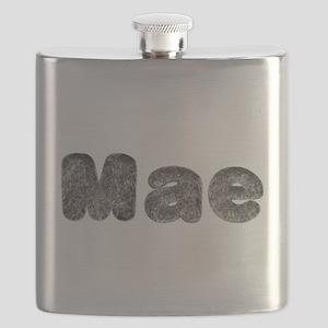 Mae Wolf Flask