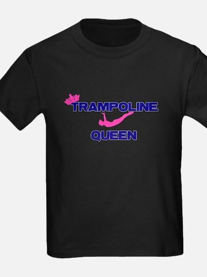 Trampoline Queen T-Shirt