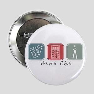 Math Club (Squares) Button
