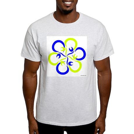 Ali Flower 1 Light T-Shirt