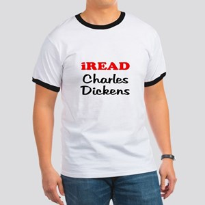 iREAD Charles Dickens Ringer T
