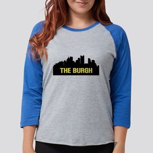 The Burgh Long Sleeve T-Shirt