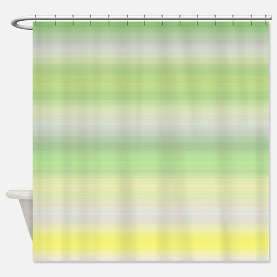 Sunshine Beach Shower Curtain