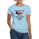 2nd Amendment Women's Light T-Shirt
