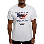 2nd Amendment Light T-Shirt