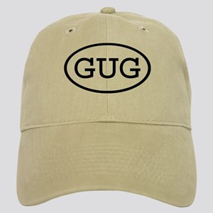 GUG Oval Cap
