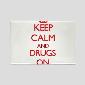 Drugs Magnets
