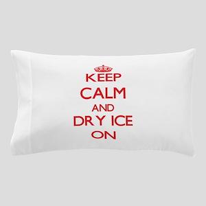 Dry Ice Pillow Case
