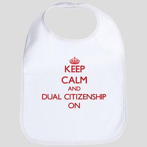 Dual Citizenship Bib