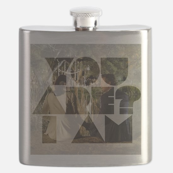 The Mentalist  Flask