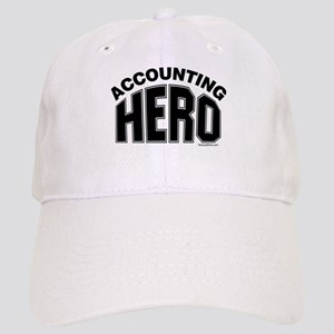 Accounting Hero Cap