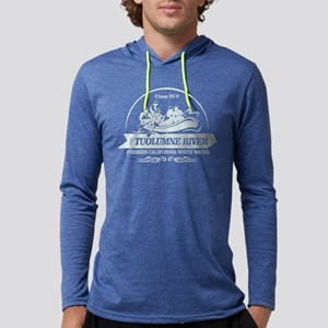 Tuolumne River Long Sleeve T-Shirt