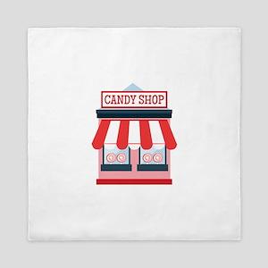 Candy Shop Queen Duvet