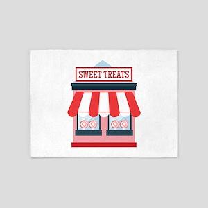 Sweet Treats 5'x7'Area Rug