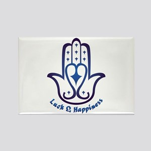 Luck & Happiness Magnets