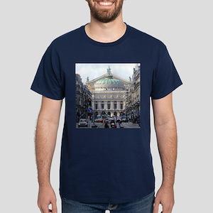 PARIS GIFT STORE Dark T-Shirt