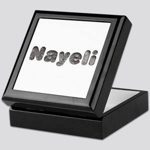 Nayeli Wolf Keepsake Box