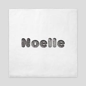 Noelle Wolf Queen Duvet