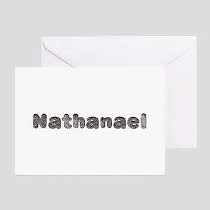 Nathanael Wolf Greeting Card