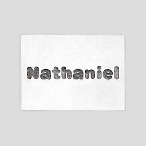 Nathaniel Wolf 5'x7' Area Rug