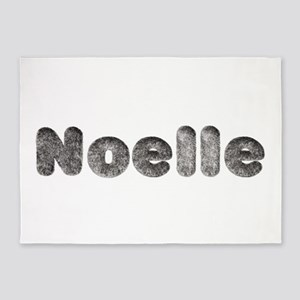 Noelle Wolf 5'x7' Area Rug